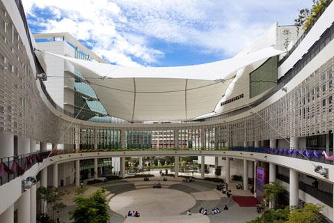 Ite College West Singapore
