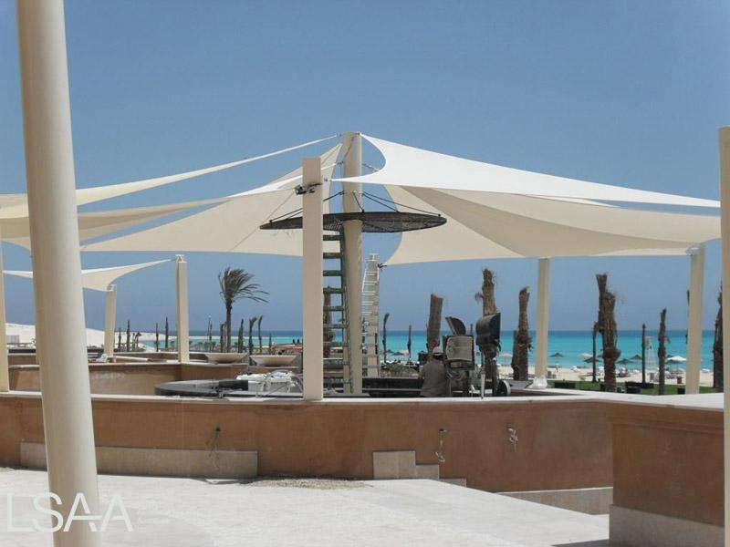 Marassi Beach Resort Egypt Lsaa