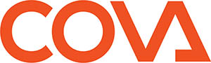 COVA LOGO ORANGE 300w